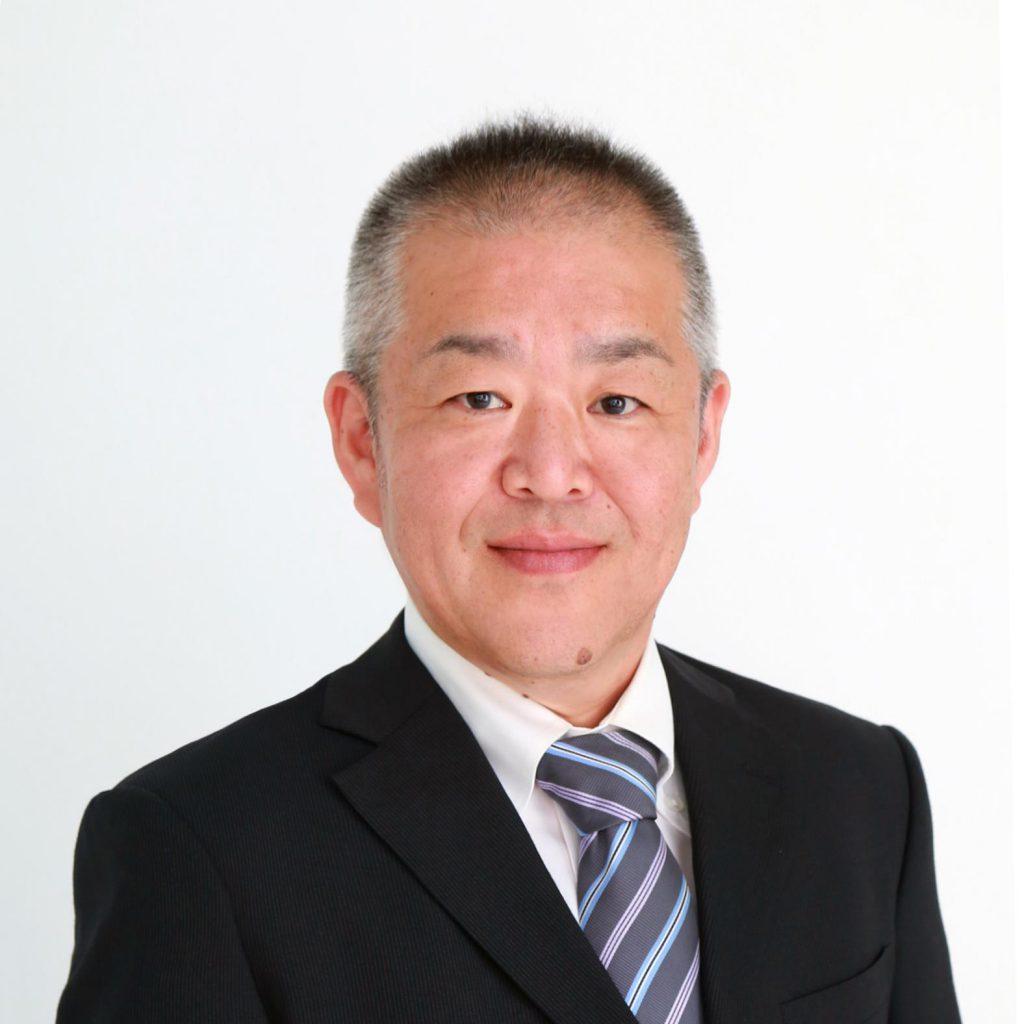 池岡 亮 Akira Ikeoka